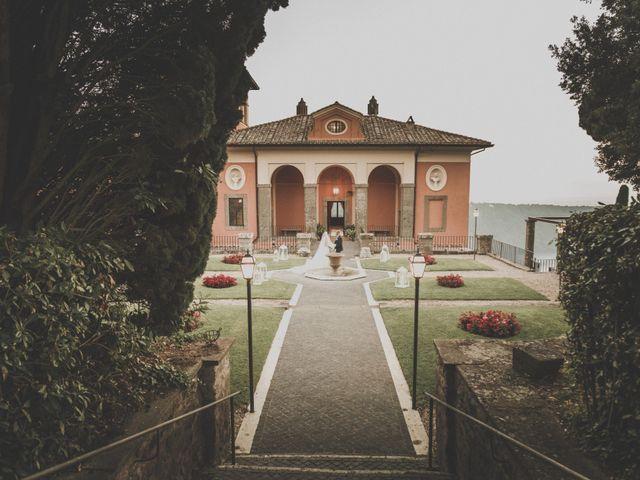 Il matrimonio di Bruno e Sara a Roma, Roma 17