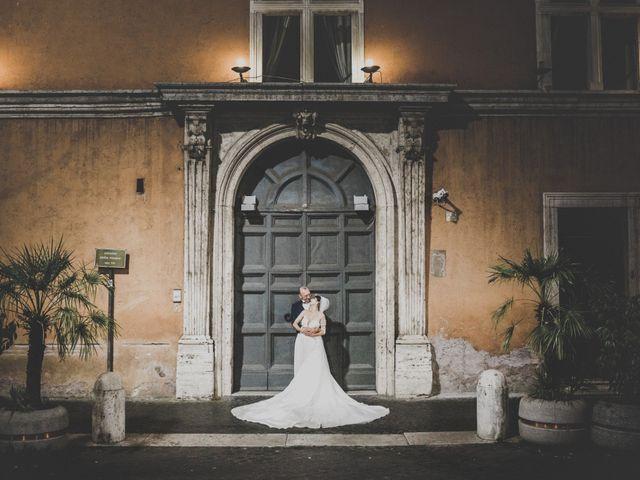 Le nozze di Sara e Bruno