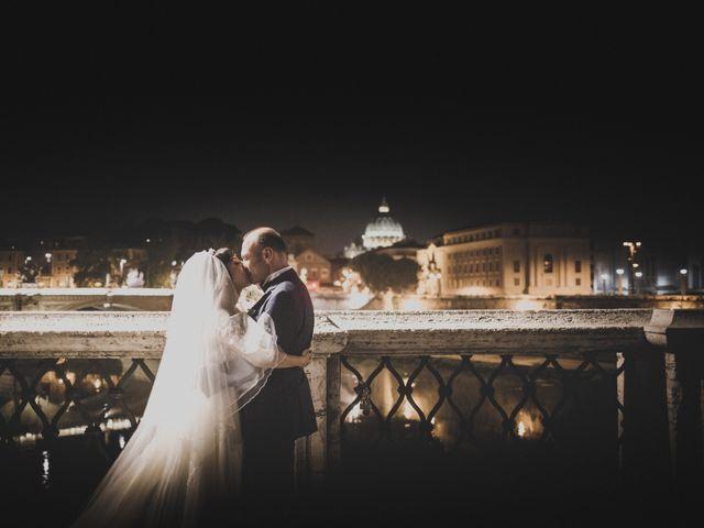 Il matrimonio di Bruno e Sara a Roma, Roma 21