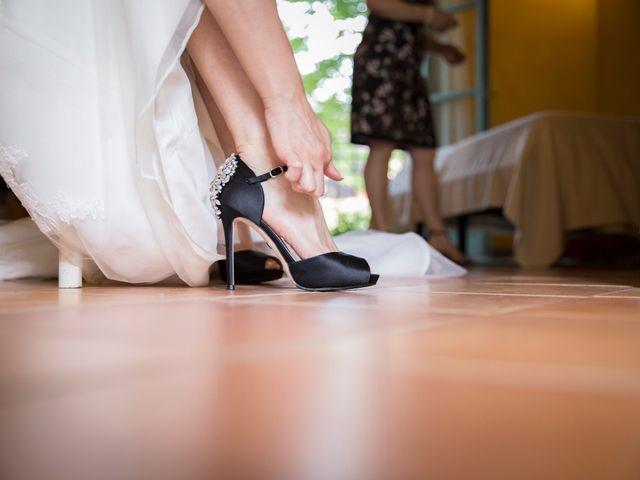 Il matrimonio di Michele e Cristina a Salvirola, Cremona 26