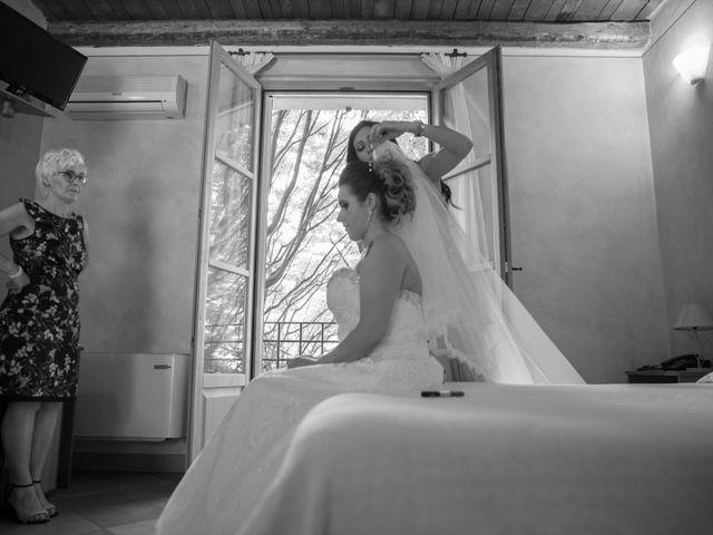 Il matrimonio di Michele e Cristina a Salvirola, Cremona 27