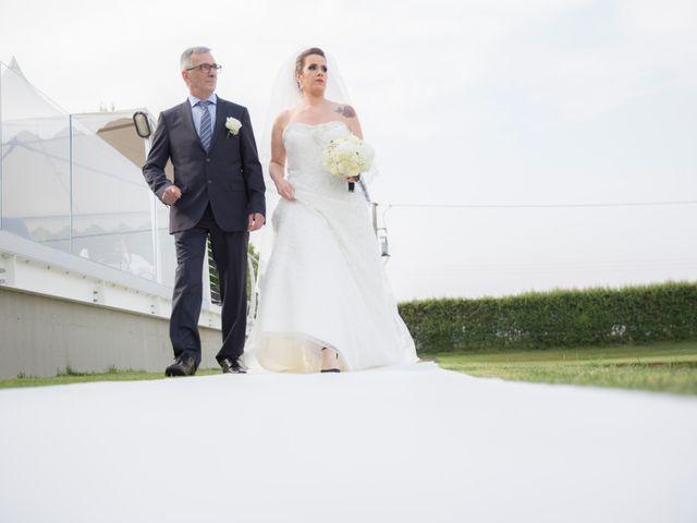 Il matrimonio di Michele e Cristina a Salvirola, Cremona 31