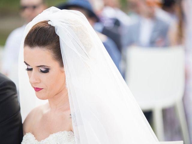 Il matrimonio di Michele e Cristina a Salvirola, Cremona 37