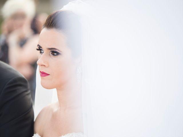 Il matrimonio di Michele e Cristina a Salvirola, Cremona 38