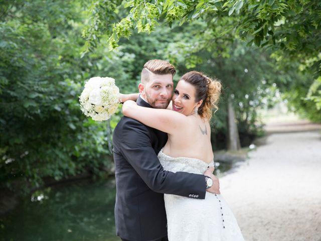 Il matrimonio di Michele e Cristina a Salvirola, Cremona 52
