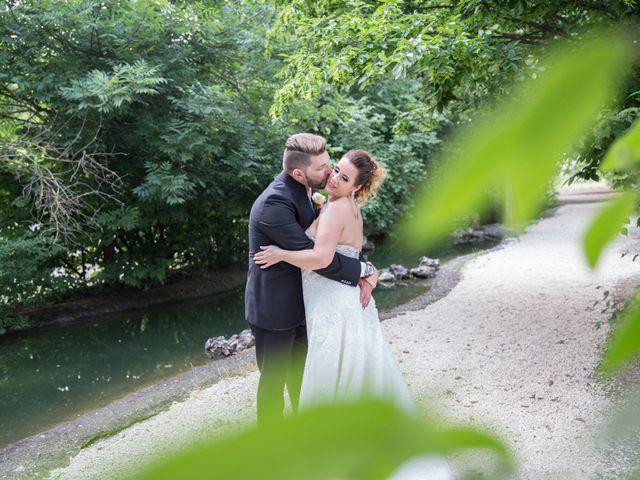 Il matrimonio di Michele e Cristina a Salvirola, Cremona 53