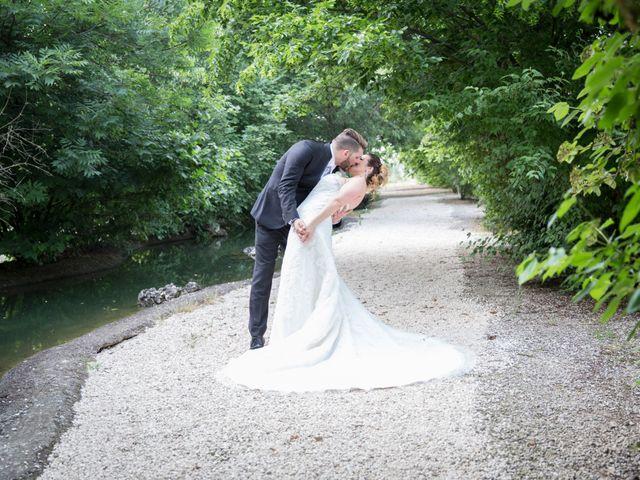 Il matrimonio di Michele e Cristina a Salvirola, Cremona 54