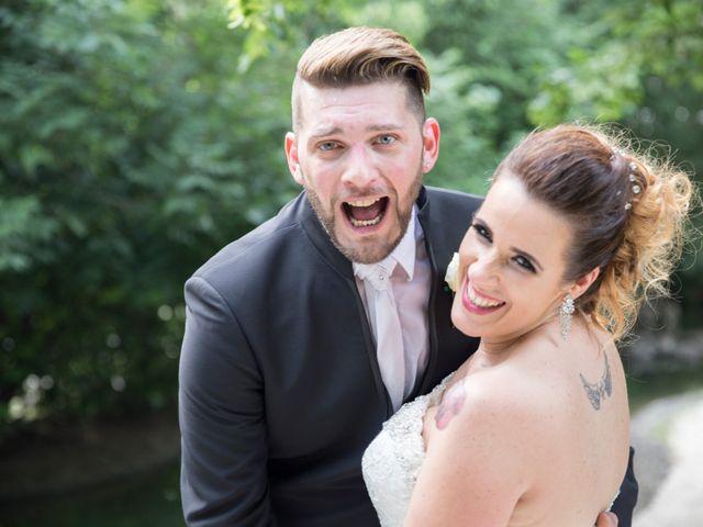 Il matrimonio di Michele e Cristina a Salvirola, Cremona 55