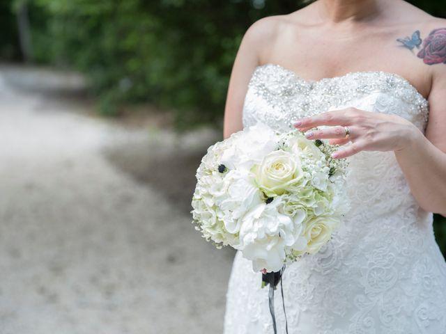 Il matrimonio di Michele e Cristina a Salvirola, Cremona 57
