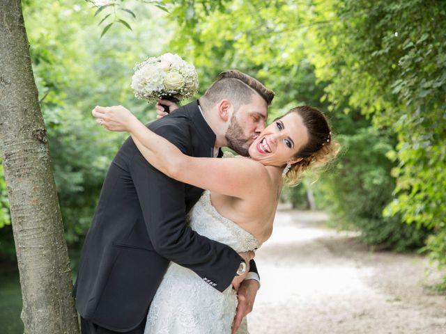 Il matrimonio di Michele e Cristina a Salvirola, Cremona 60