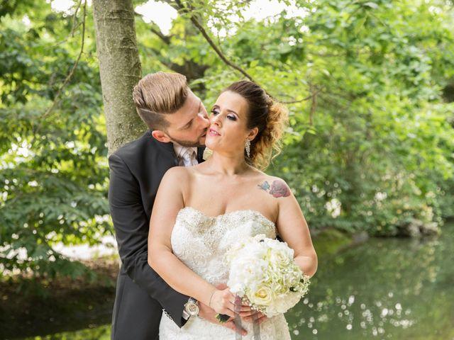 Il matrimonio di Michele e Cristina a Salvirola, Cremona 61