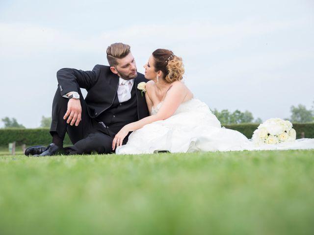 Il matrimonio di Michele e Cristina a Salvirola, Cremona 65