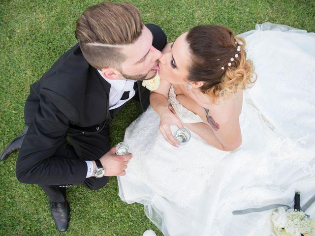 Il matrimonio di Michele e Cristina a Salvirola, Cremona 67