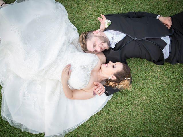 Il matrimonio di Michele e Cristina a Salvirola, Cremona 70