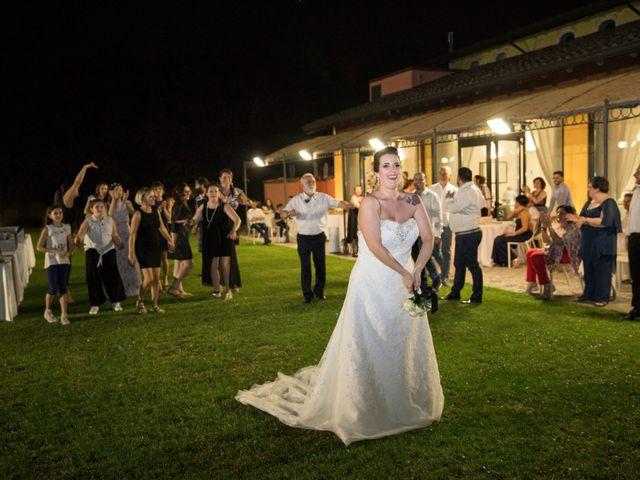 Il matrimonio di Michele e Cristina a Salvirola, Cremona 72