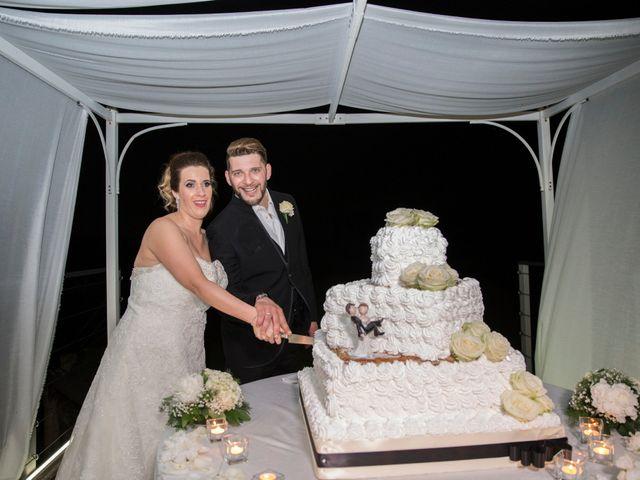 Il matrimonio di Michele e Cristina a Salvirola, Cremona 73