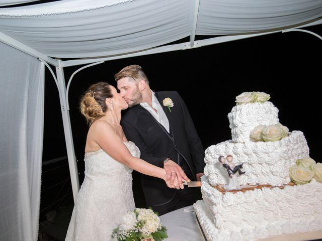 Il matrimonio di Michele e Cristina a Salvirola, Cremona 74