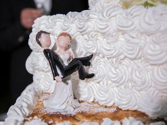 Il matrimonio di Michele e Cristina a Salvirola, Cremona 75