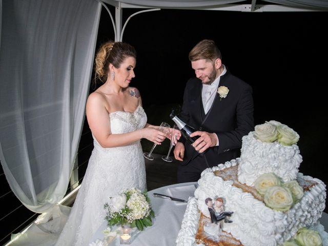 Il matrimonio di Michele e Cristina a Salvirola, Cremona 76
