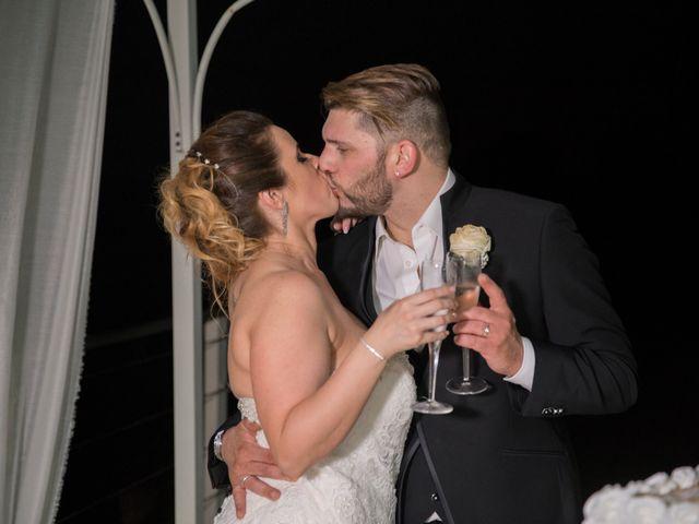 Il matrimonio di Michele e Cristina a Salvirola, Cremona 77