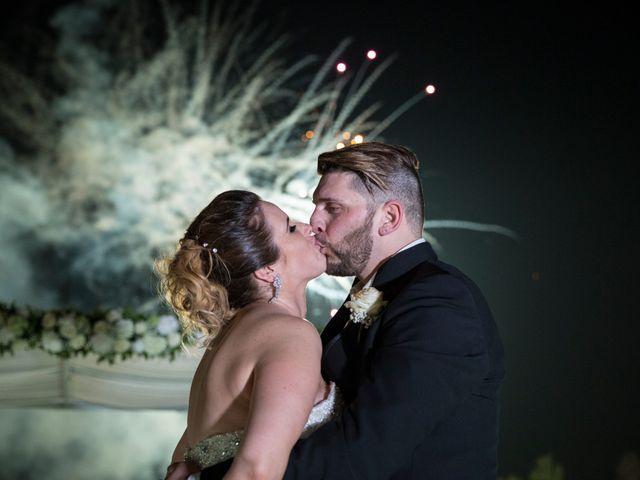 Il matrimonio di Michele e Cristina a Salvirola, Cremona 80