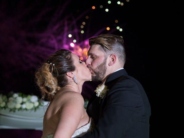 Il matrimonio di Michele e Cristina a Salvirola, Cremona 1
