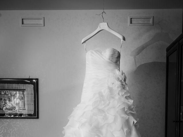 Il matrimonio di Marco e Silvia a Codroipo, Udine 3