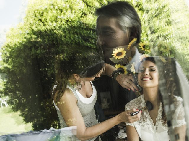 Il matrimonio di Marco e Silvia a Codroipo, Udine 1