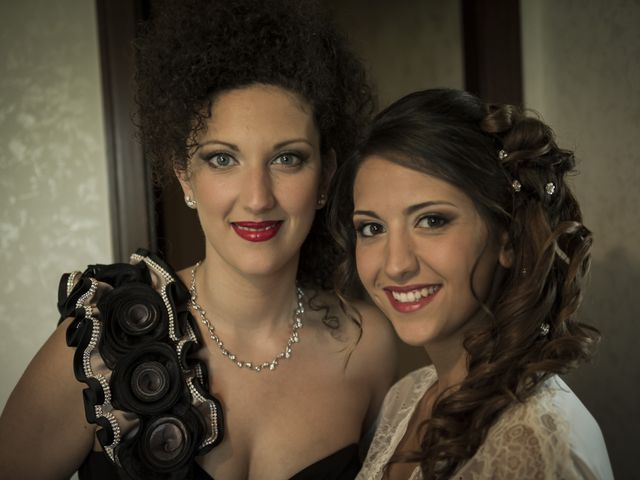 Il matrimonio di Marco e Silvia a Codroipo, Udine 5