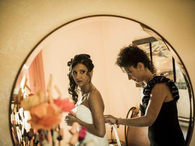 Il matrimonio di Marco e Silvia a Codroipo, Udine 8