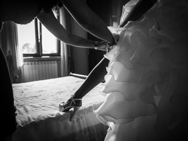 Il matrimonio di Marco e Silvia a Codroipo, Udine 9