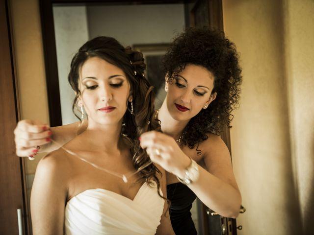 Il matrimonio di Marco e Silvia a Codroipo, Udine 10