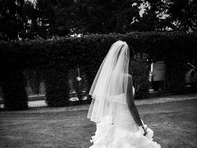 Il matrimonio di Marco e Silvia a Codroipo, Udine 12