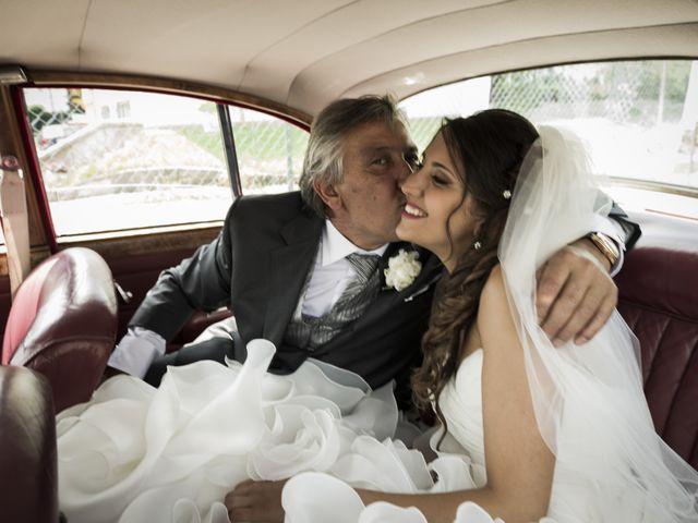 Il matrimonio di Marco e Silvia a Codroipo, Udine 15