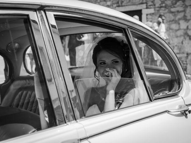 Il matrimonio di Marco e Silvia a Codroipo, Udine 16