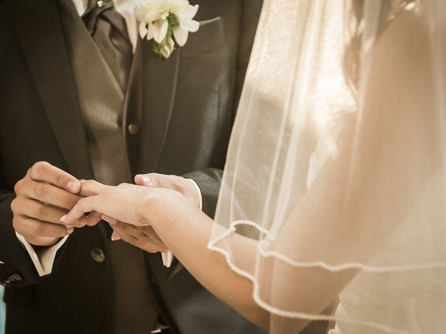 Il matrimonio di Marco e Silvia a Codroipo, Udine 22