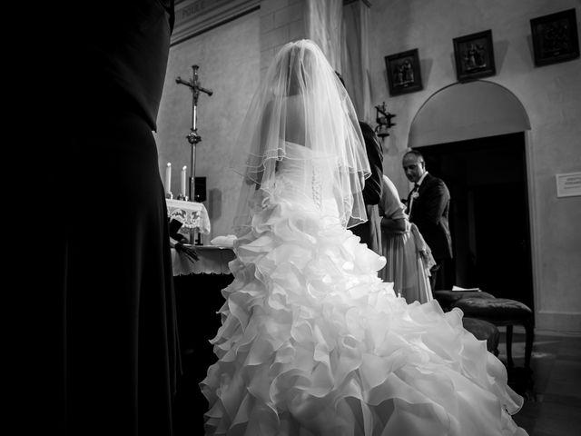 Il matrimonio di Marco e Silvia a Codroipo, Udine 24