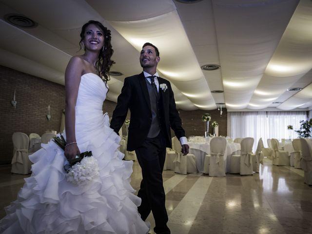 Il matrimonio di Marco e Silvia a Codroipo, Udine 27