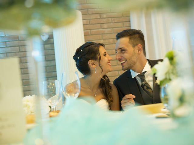 Il matrimonio di Marco e Silvia a Codroipo, Udine 28