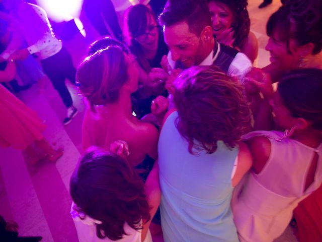 Il matrimonio di Marco e Silvia a Codroipo, Udine 30