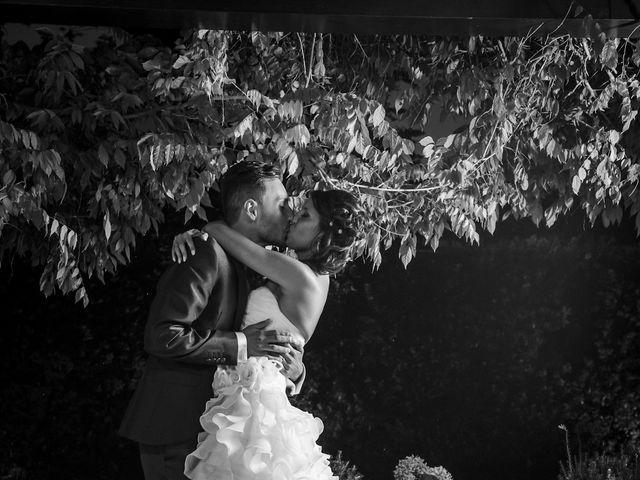 Il matrimonio di Marco e Silvia a Codroipo, Udine 32