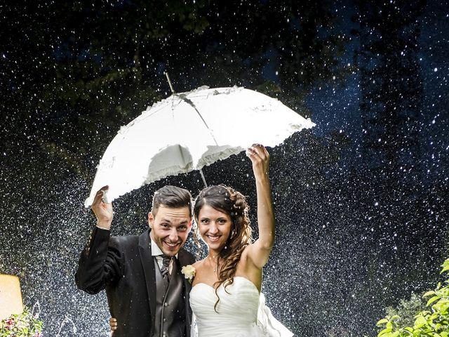 Il matrimonio di Marco e Silvia a Codroipo, Udine 33