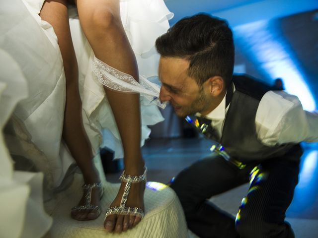 Il matrimonio di Marco e Silvia a Codroipo, Udine 38