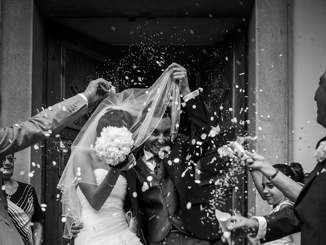 Il matrimonio di Marco e Silvia a Codroipo, Udine 42