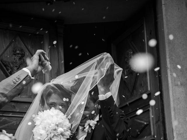 Il matrimonio di Marco e Silvia a Codroipo, Udine 43