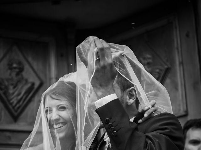 Il matrimonio di Marco e Silvia a Codroipo, Udine 44