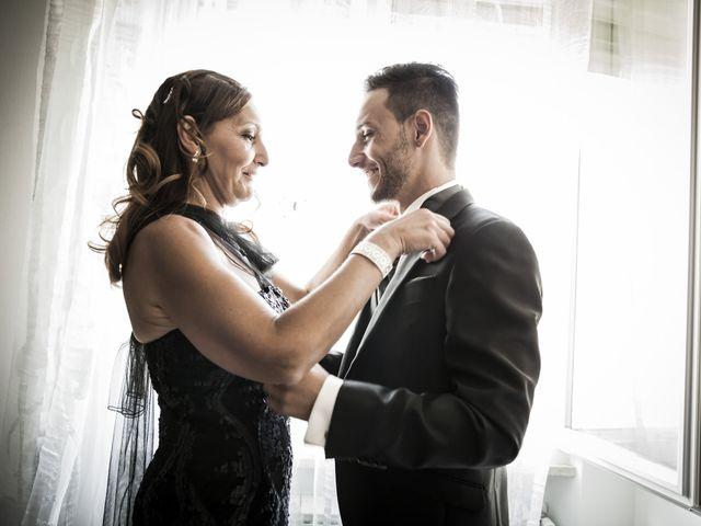 Il matrimonio di Marco e Silvia a Codroipo, Udine 46