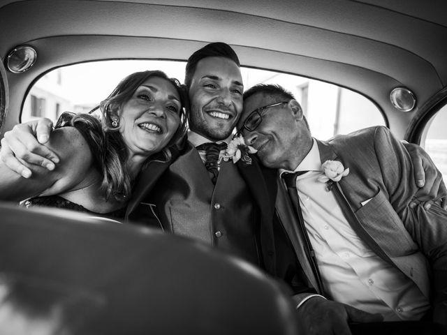 Il matrimonio di Marco e Silvia a Codroipo, Udine 48