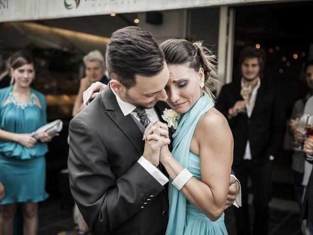Il matrimonio di Marco e Silvia a Codroipo, Udine 49