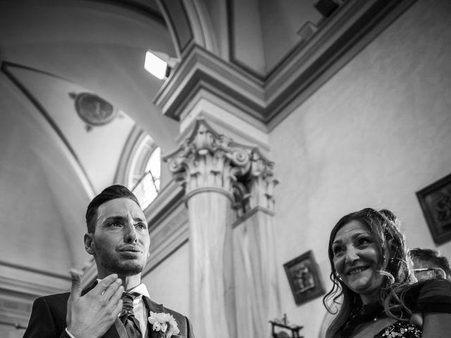Il matrimonio di Marco e Silvia a Codroipo, Udine 50